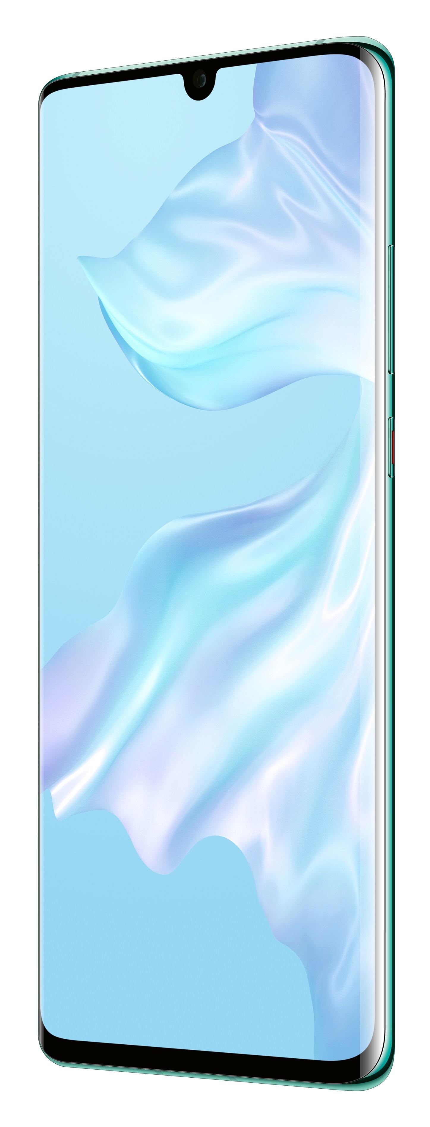 Huawei P30 pro Aurora Telekom, Quad Camera, Leica, Android 9, BRANDNEU