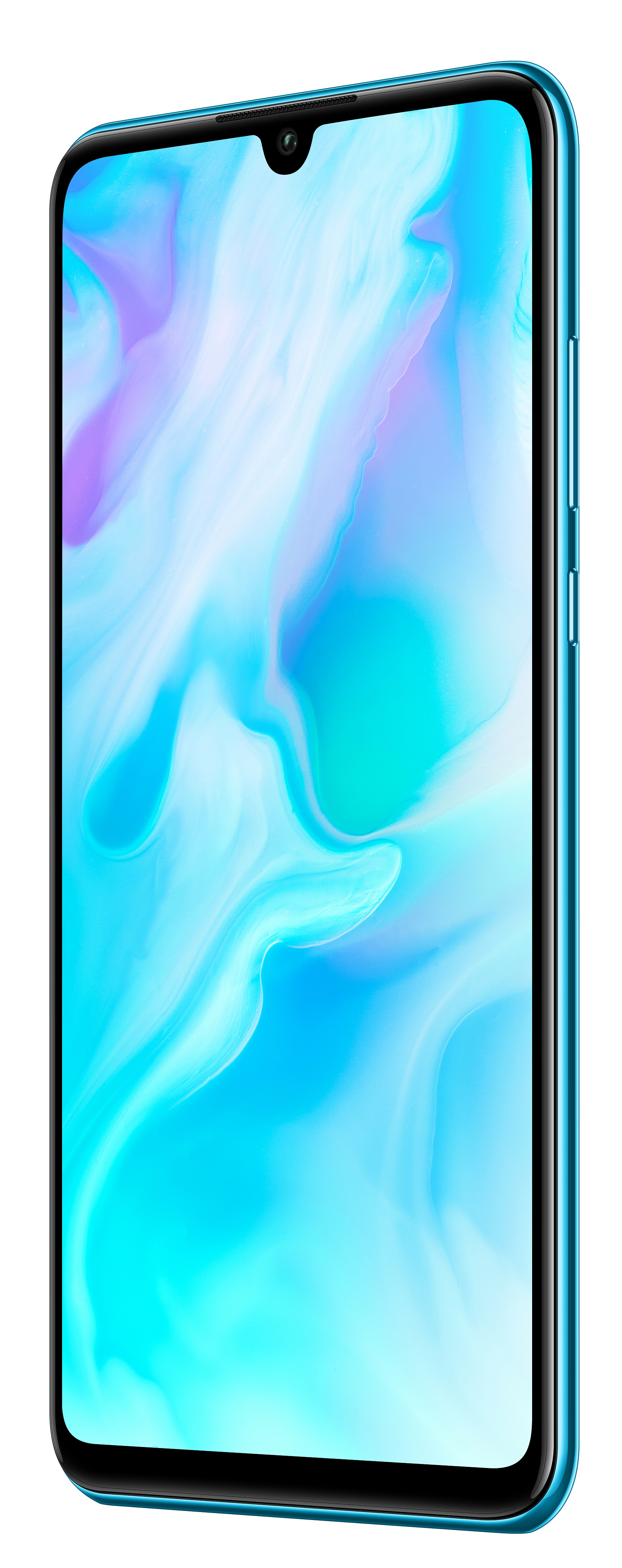 Huawei P30 lite Peacock Blue Telekom - Dual SIM