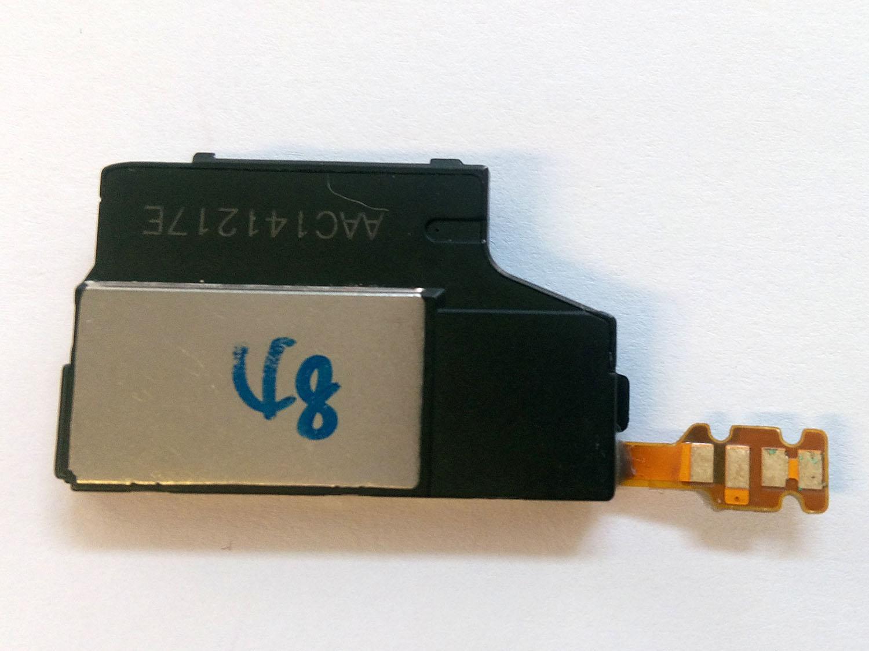 Huawei P8 Buzzer Klingel-Lautsprecher Ringer Speaker Ersatzteil