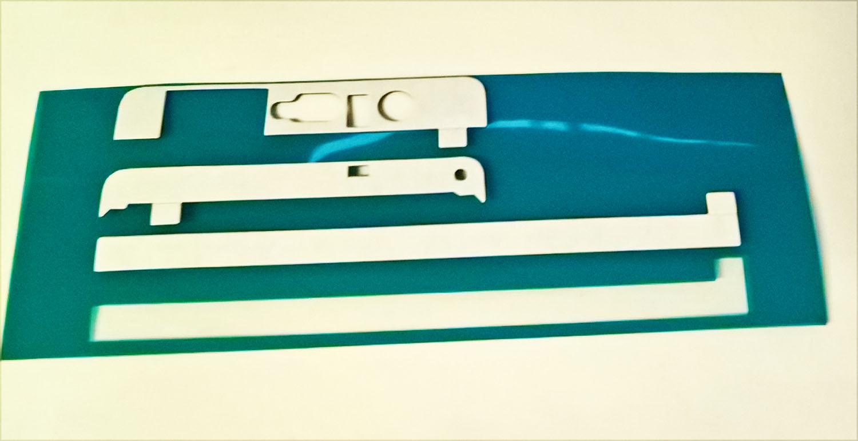Huawei P9 Adhesive tape Klebefolie Display LCD Ersatzteil