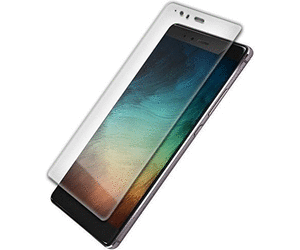 INVISIBLESHIELD GLASS CONTOUR HUAWEI P9+ CLEAR Displayschutz